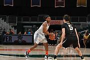 2018 Miami Hurricanes Women's Basketball vs Wake Forest