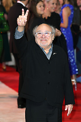 Danny DeVito attending the european premiere of Dumbo held at Curzon Mayfair, London. Photo credit should read: Doug Peters/EMPICS
