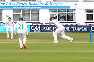 Leicestershire County Cricket Club v Hampshire County Cricket Club 080421