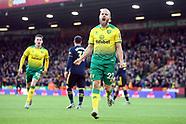 Norwich City v Arsenal 011219