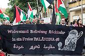 Nakba Day Berlin