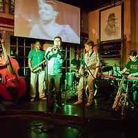 Jazz Jam cafe 4212