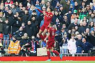 Liverpool v Brighton and Hove Albion 301119