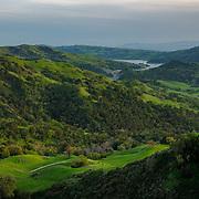 Sunol Regional Wilderness, California