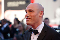Director Joshua Oppenheimer at the opening ceremony and premiere of the film La La Land at the 73rd Venice Film Festival, Sala Grande on Wednesday August 31st, 2016, Venice Lido, Italy.