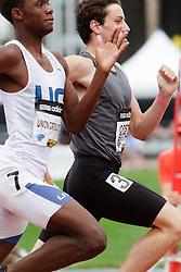 Samsung Diamond League adidas Grand Prix track & field; 4x400 meter relay Junior boys, Christian Brothers