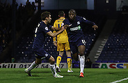 Southend United v Mansfield Town 011113