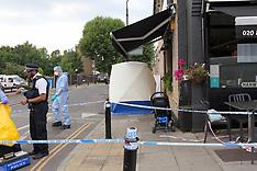Uxbridge murder