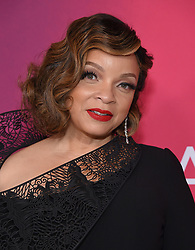 February 19, 2019 - Beverly Hills, California, U.S. - Ruth E. Carter arrives for the 21st CDGA (Costume Designers Guild Awards) at the Beverly Hilton Hotel. (Credit Image: © Lisa O'Connor/ZUMA Wire)