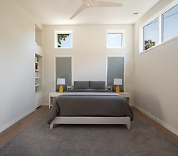 3553 Nellie Curtis Modern Home master bedroom VA 2-174-303