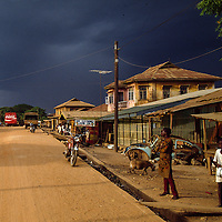AFRICA   Urban