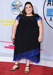 2017 American Music Awards held at the Microsoft Theatre L.A. Live on November 19, 2017 in Los Angeles, CA. 19 Nov 2017 Pictured: Chrissy Metz. Photo credit: Tammie Arroyo/AFF-USA.com / MEGA TheMegaAgency.com +1 888 505 6342