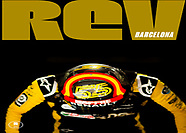 REV BARCELONA F1 by Fredrik Broden