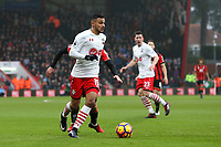 Football - 2016 / 2017 Premier League - AFC Bournemouth vs. Southampton<br /> <br /> Southampton's Sofiane Boufal in action at Dean Court (The Vitality Stadium) Bournemouth<br /> <br /> COLORSPORT/SHAUN BOGGUST