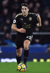 Leicester City's Matty James