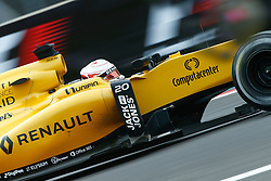 October 28, 2016 - Mexico - City, Mexico - Motorsports: FIA Formula One World Championship 2016, Grand Prix of Mexico, .#20 Kevin Magnussen (DEN, Renault Sport Formula 1 Team) (Credit Image: © Hoch Zwei via ZUMA Wire)