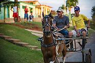 Carts & Cars of Cuba