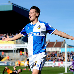 Bristol Rovers v Cambridge United