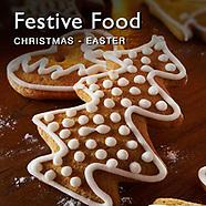 Seasonal & Festive Food Photos