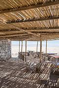 Visitor centre at Salar de Atacama in Atacama Desert, Chile