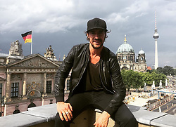 """Thomas Hayo releases a photo on Instagram with the following caption: """"After living abroad for nearly 25 years, countless travel and a fortunate live that allowed me to experience many different countries and political systems, I can safely say that our German Democracy continues to be one of the best functioning and important ones in the world today! Don't take it for granted! Participate! Go Vote! Today! #Bundestagswahl2017 #Deutschland #GehW\u00e4hlen #NutzeDeineStimme #Vote #UseYourVoice"""". Photo Credit: Instagram *** No USA Distribution *** For Editorial Use Only *** Not to be Published in Books or Photo Books ***  Please note: Fees charged by the agency are for the agency's services only, and do not, nor are they intended to, convey to the user any ownership of Copyright or License in the material. The agency does not claim any ownership including but not limited to Copyright or License in the attached material. By publishing this material you expressly agree to indemnify and to hold the agency and its directors, shareholders and employees harmless from any loss, claims, damages, demands, expenses (including legal fees), or any causes of action or allegation against the agency arising out of or connected in any way with publication of the material."""