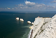 The Needles Lighthouse, Isle of Wight