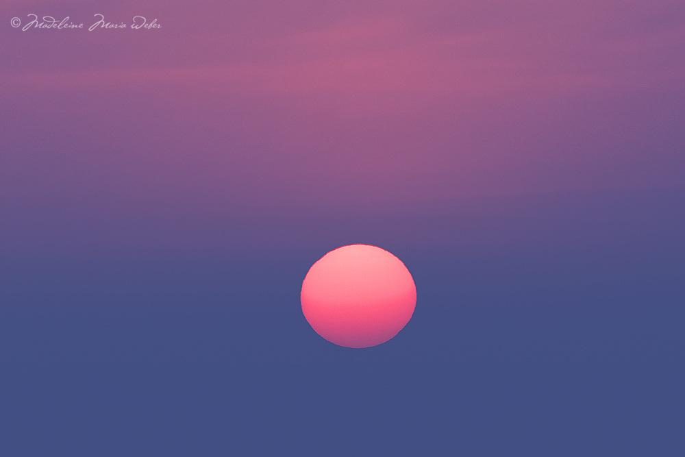 The glory of sunsets, County Kerry, Ireland Iveragh Peninsula / lg035