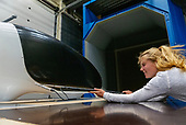 Windtunnel test VeloX 9