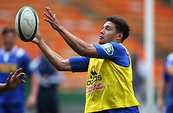 Edwill van der Merwe during Western Province training session held at Newlands Rugby Stadium in Cape Town, South Africa on 15th September 2016.<br /> <br /> Photo by Shaun Roy/Real Time Images