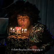 Raul G 40th Birthday