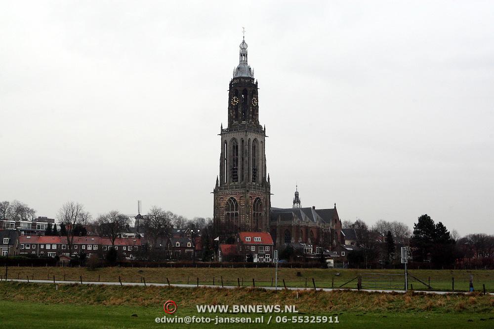 NLD/Rhenen/20080104 - Kerk Rhenen