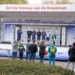 Philippine (NED) CYCLING OCTBER 17<br /> Omloop van de Braakman<br /> SEG racing