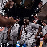 20171121: TEXAS A&M MBB v Penn State