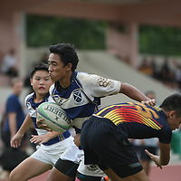 2013 C Div Rugby –St Andrew's vs ACS(BR)