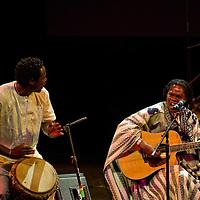 Yaya Kkambaye and Baaba Maal (2011)