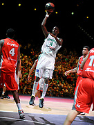 DESCRIZIONE : Championnat de France Pro A Match des champions <br /> GIOCATORE : Boungo Colo Nobel<br /> SQUADRA : Limoges <br /> EVENTO : Pro A <br /> GARA : Chalon Limoges<br /> DATA : 20/09/2012<br /> CATEGORIA : Basketball France Homme<br /> SPORT : Basketball<br /> AUTORE : JF Molliere<br /> Galleria : France Basket 2012-2013 Action<br /> Fotonotizia : Championnat de France Basket Pro A<br /> Predefinita :