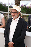 Elia Suleiman at the 7 Dias En La Habana photocall at the 65th Cannes Film Festival France. Wednesday 23rd May 2012 in Cannes Film Festival, France.