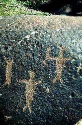 ID: Idaho Hell's Canyon, Native American Indian Pictograph     .Photo: idhell105.Photo copyright: Lee Foster, www.fostertravel.com, 510-549-2202, lee@fostertravel.com