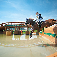 Cross Country - Eventing - DHL Preis - CHIO Aachen 2014