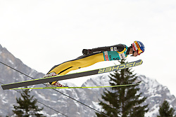 22.12.2013, Gross Titlis Schanze, Engelberg, SUI, FIS Weltcup Ski Sprung, Engelberg, Herren, im Bild Maciej Kot (POL) // during mens FIS Ski Jumping world cup at the Gross Titlis Schanze in Engelberg, Switzerland on 2013/12/22. EXPA Pictures © 2013, PhotoCredit: EXPA/ Eibner-Pressefoto/ Socher<br /> <br /> *****ATTENTION - OUT of GER*****