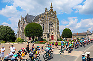 Illustration, scenery, during the Tour de France 2018, Stage 4, Team Time Trial, La Baule - Sarzeau (195 km) on July 10th, 2018 - Photo Kei Tsuji / BettiniPhoto / ProSportsImages / DPPI