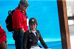 Minneci Barbara, BEL, Stuart<br /> World Equestrian Games - Tryon 2018<br /> © Hippo Foto - Sharon Vandeput<br /> 19/09/2018