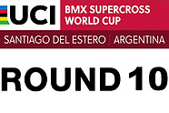 2019 UCI BMX SX World Cup Santiago Del Estero - Round 10