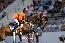 Greve Willem, NED, Zypria S N.O.P.<br /> CSIO La Baule 2021<br /> © Hippo Foto - Dirk Caremans<br />  11/06/2021
