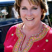 NLD/Laren/20070829 - Huwelijk Willibrord Frequin en Susanne Rastin, Catherine Keyl