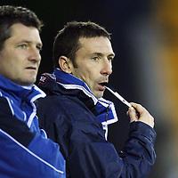 St Johnstone FC January 2008