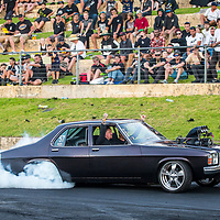 Motorvation 32 - Saturday Blown Burnouts