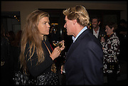 AMBER NUTTALL; ALASTAIR GOSLING;  , Myla 15th Anniversary party!   The House of Myla,  8-9 Stratton Street, London