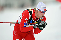 John Anders Gaustad (NOR) © Andy Mueller/EQ Images