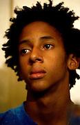 Julian Marley in the 1980's